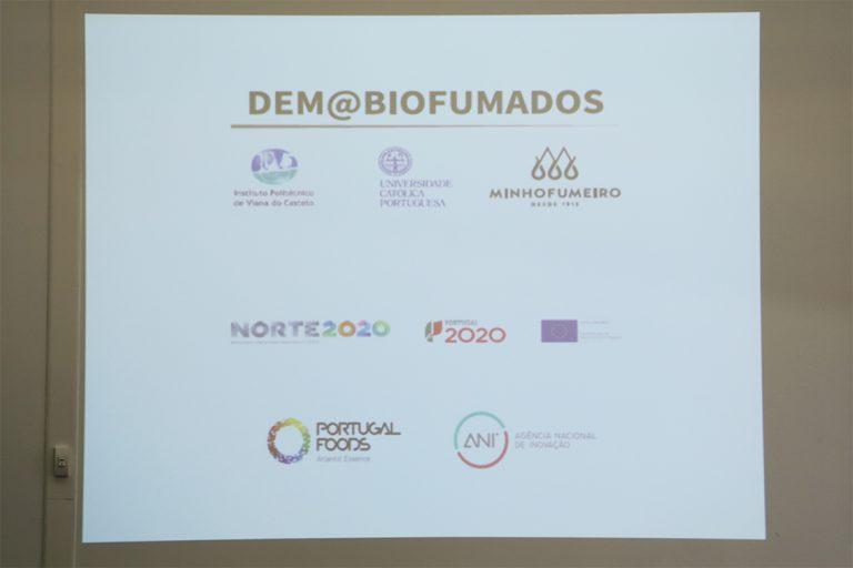 Sessão Dem-Biofumados
